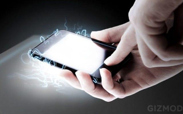 クアルコムの新しい指紋認識はTouchIDよりも優れている可能性があります