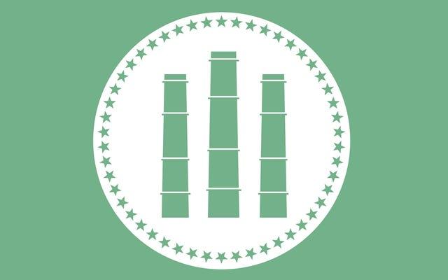 環境問題に関する2016年大統領候補の見解