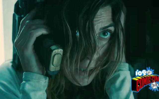 YouTube Red's Origin pokazuje horror science fiction, w którym każdy jest złoczyńcą