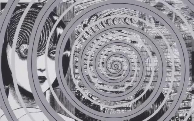 Adult Swim annonce une adaptation animée d'Uzumaki qui bouleverse l'estomac et l'âme de Junji Ito