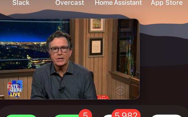 Picture-in-Picture gratuito YouTube è tornato su iOS 14