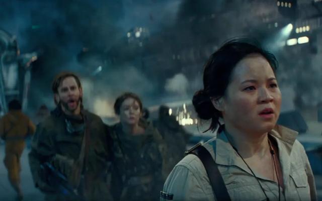 Bagaimana Star Wars: The Rise of Skywalker Adalah Film JJ Abrams Klasik