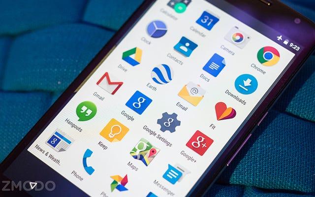 Cómo convertir cualquier teléfono Android en un Nexus