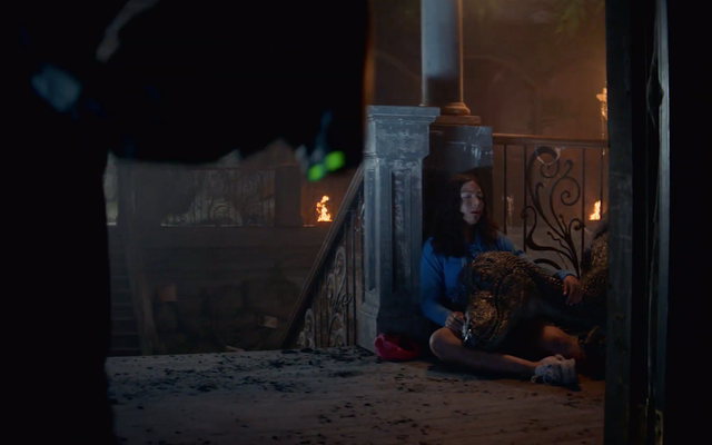 Teaser Musim 3 Runaways Pertama Menawarkan Sekilas Grim ke Masa Depan