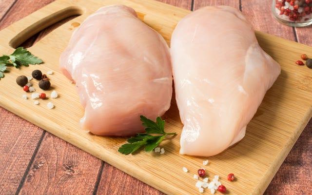 CDCは、鶏肉を洗うかどうかについての最終評決を下します