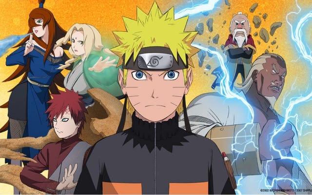 Pencipta Naruto Terlibat Dengan Film Live-Action Yang Ditakuti