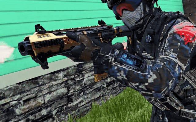 Теперь вы можете играть в Call of Duty бесплатно на iPhone и Android