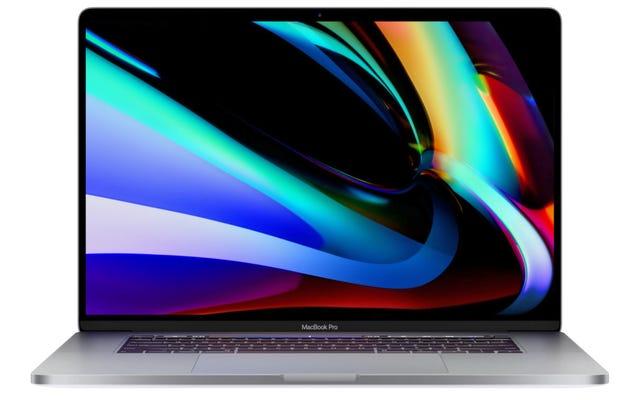 新しい16インチMacBookProの価格は2,400ドルから6,100ドルです