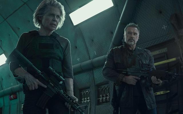 Tim Miller, Diğer Terminatör Devam Filmlerinin Kara Kader Kadar İyi Olmamasının Basit Bir Nedeni Olduğunu Düşünüyor
