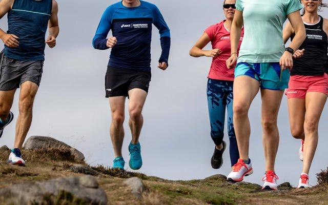 Quels sont les meilleurs shorts de course?