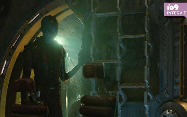 Kevin Feige está feliz de que James Gunn regrese en Guardians Vol. 3