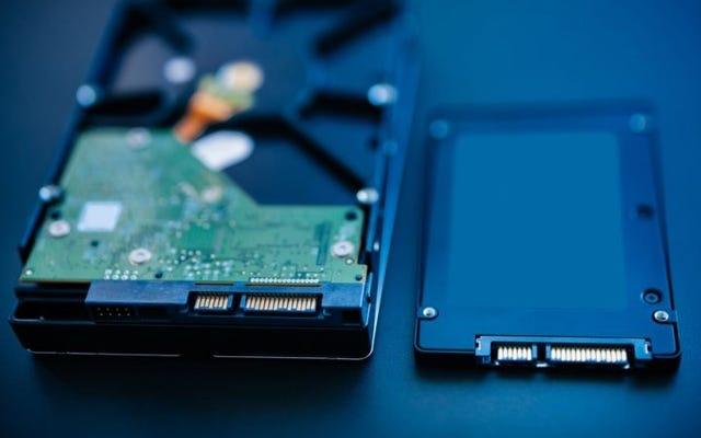 Một nghiên cứu mới cho thấy hacker có thể vô hiệu hóa ổ cứng bằng cách sử dụng sóng âm và cộng hưởng