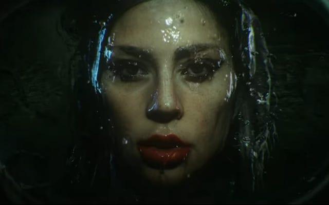 レディー・ガガとアリアナ・グランデの「Rain On Me」Instagramフィルター、ええと、雨のようには見えません