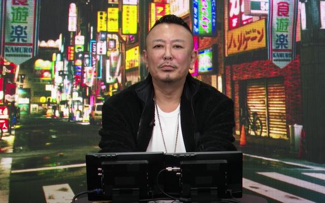 Le producteur de Yakuza quitte le conseil d'administration de Sega, mais reste en compagnie