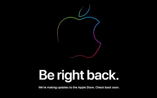 Voici quelques fuites de dernière minute avant le grand événement d'Apple