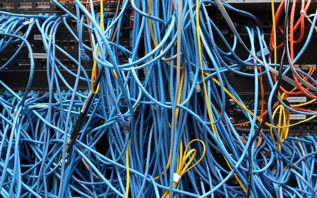新しいレポートは、FCCが米国でギガビットカバレッジを大幅に誇張していることを示唆しています