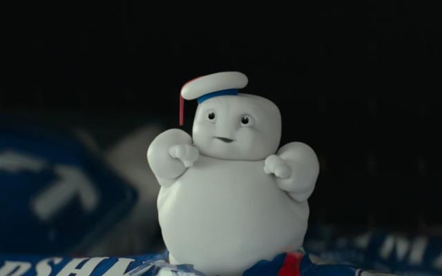 Agonie, feu et seaux de glu: découvrez les nouveaux jouets horrifiants Ghostbusters: Afterlife Mini-Puft