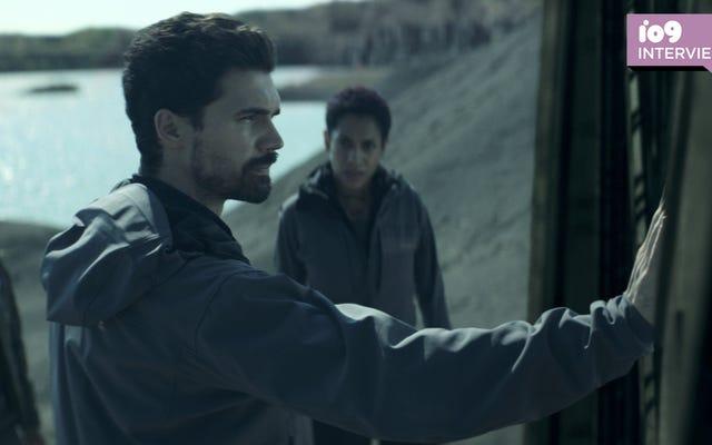 The Expanse Season 4 เกี่ยวกับ 'ขีด จำกัด ของการควบคุม'