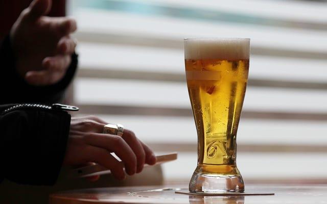 L'alcool tue plus d'Américains que jamais