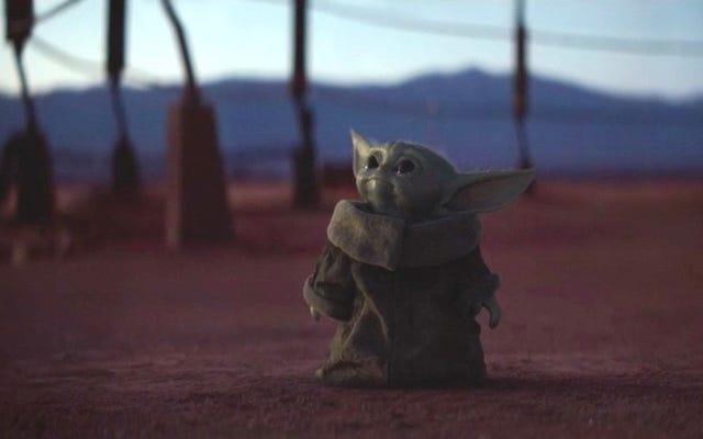 39 รอยสักของ Baby Yoda ที่พิสูจน์ว่าเราทุกคนหลงไหลใน The Mandalorian