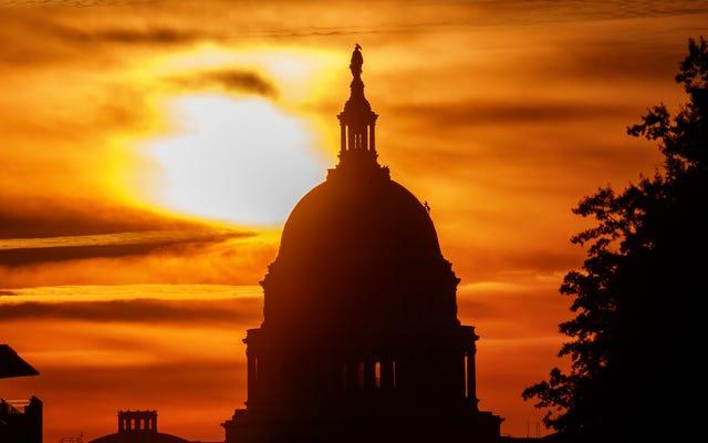 Presidente del Comité de Ciencia de la Nueva Cámara para los Científicos del Clima: Te respaldamos de nuevo