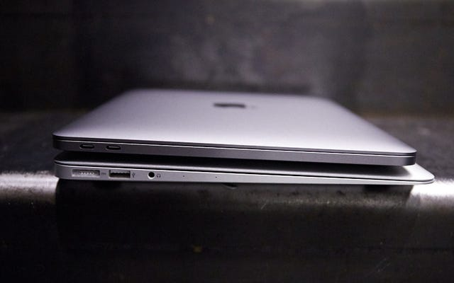 Apple potrebbe finalmente, FINALMENTE, uccidere il MacBook Air