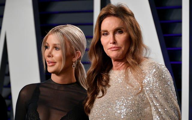 リアルハウスワイフのケイトリン・ジェンナー?トランス表現アメリカはTbhに値する