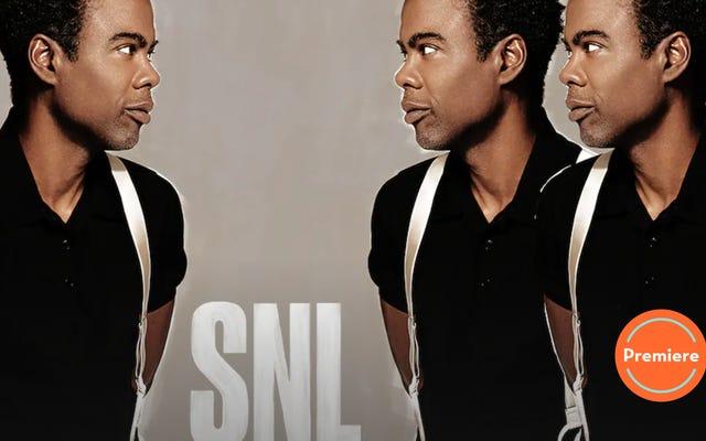 Saturday Night Live powraca do zmienionego świata, który wygląda bardzo podobnie