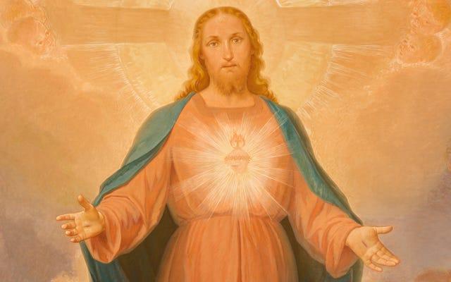 Raport ujawnia, że Jezus Chrystus mógł odnieść korzyści z wpływowej pozycji Ojca, aby objąć potężną rolę Pana i Zbawiciela