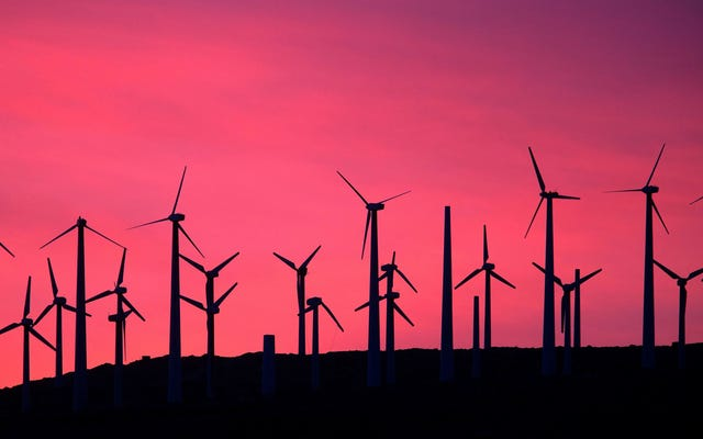 हम पहले से ही अमेरिका की बिजली को कमजोर करने की तकनीक है