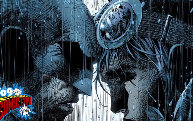 Издатели DC Comics говорят о спорах вокруг Бэтмена № 50 и многом другом