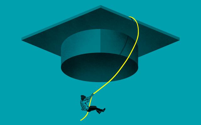 Jak uzyskać kredyt studencki bez chodzenia na zajęcia w college'u?