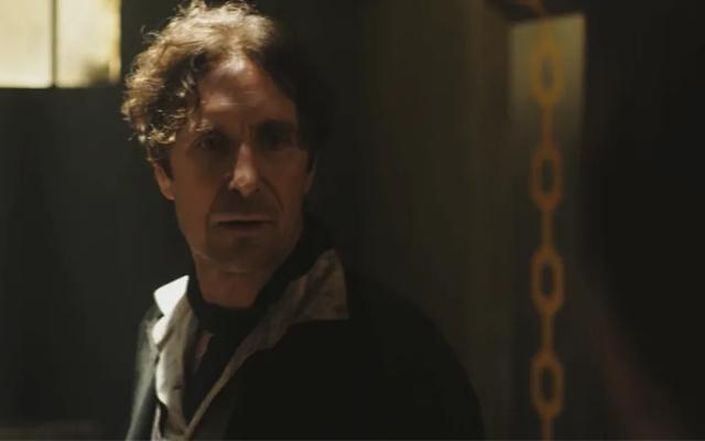 Russell T. Davies de Doctor Who écrit la 8ème régénération du docteur qui aurait pu être dans une nouvelle histoire courte