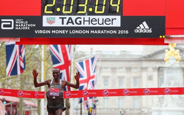 エリウド・キプチョゲが世界最高の長距離ランナーである理由