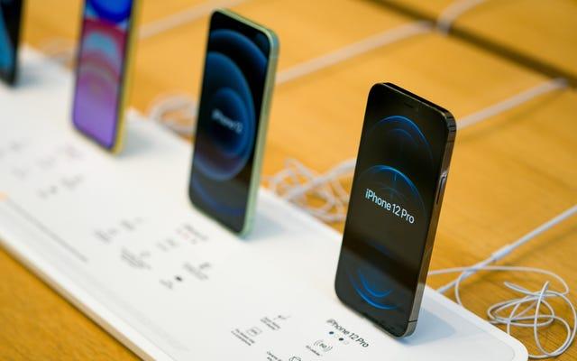 L'App Store d'Apple fait face à une nouvelle enquête antitrust au Royaume-Uni