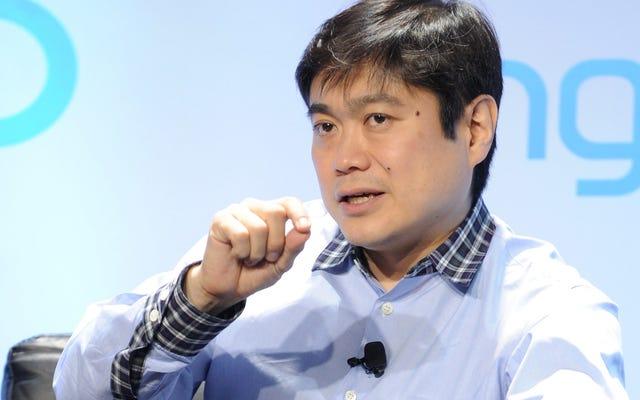 Joichi Ito ผู้อำนวยการห้องปฏิบัติการสื่อของ MIT ลาออกหลังจากมีความสัมพันธ์ทางการเงินกับ Jeffrey Epstein เปิดเผย