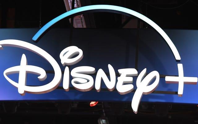 Berita Buruk, Pengguna Disney +, Harga Langganan Anda Naik