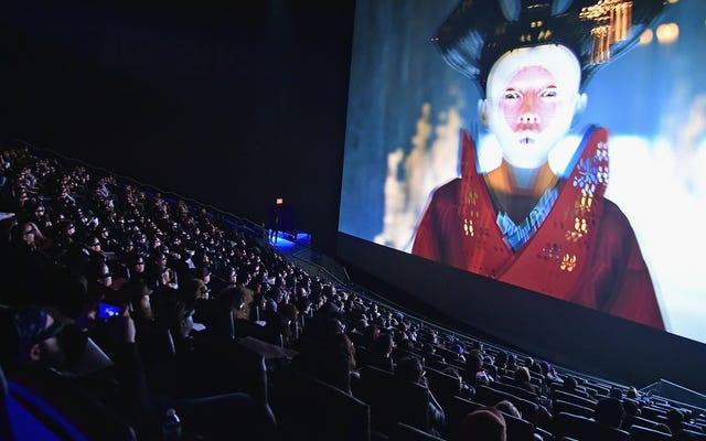 MoviePass Rival Sinemia lanza un plan ilimitado de $ 30