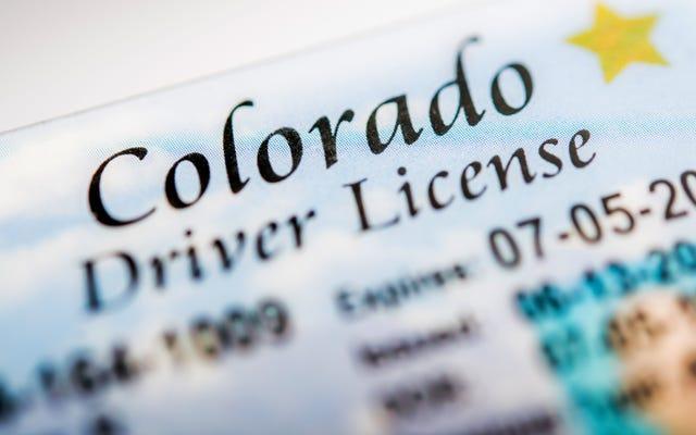 รับใบขับขี่ Real ID ของคุณตอนนี้
