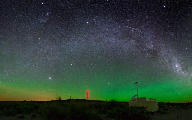 En Yüksek Enerjili Kozmik Radyasyon Galaksimizin Ötesinde Gizemli Bir Kaynaktan Gelir