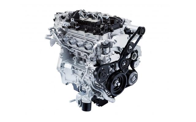 Skyactiv-X ของ Mazda อาจไม่ได้มาถึงสหรัฐฯในตอนนี้