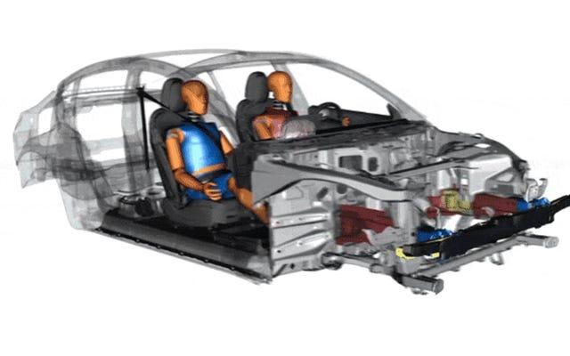 テスラがモデル3を世界で最も安全な車にした方法は次のとおりです