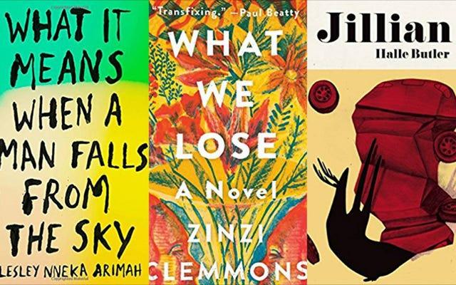 As 5 homenageadas da National Book Foundation são todas mulheres