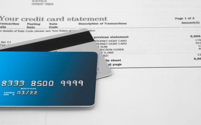 क्या आपको क्रेडिट कार्ड के बारे में विचार करना चाहिए?