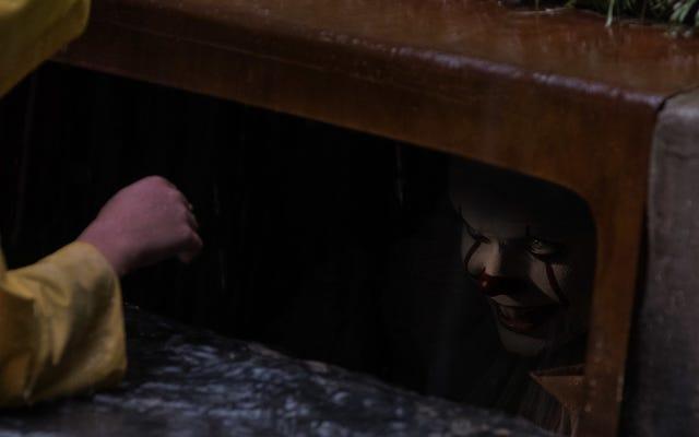 アラモドラフトハウスのワンダーウーマンがピエロだけで泣き言を言う