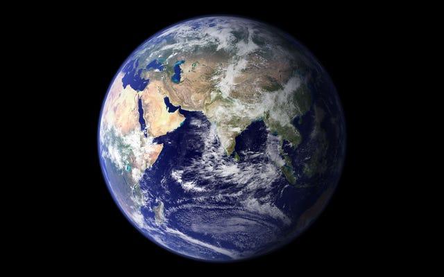 科学者:たぶん私たちは地球を台無しにするのをやめるべきです
