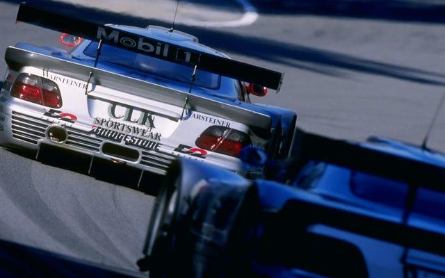 トヨタ、マクラーレン、アストンマーティン、フェラーリ、フォードがレーシングプロトタイプのハイパーカーデザインに合意