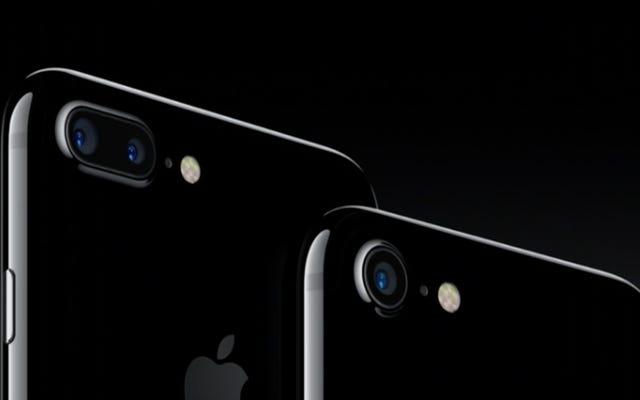 Tất cả tin tức về camera iPhone 7: đây là những gì bạn có thể làm với nó