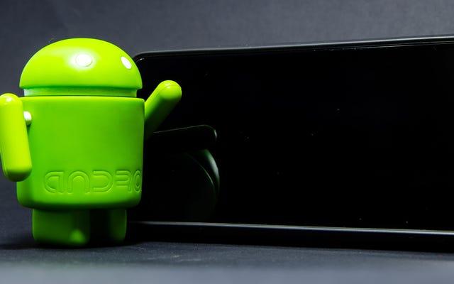 Comment savoir si une application Android est un logiciel malveillant `` StrandHogg '' déguisé