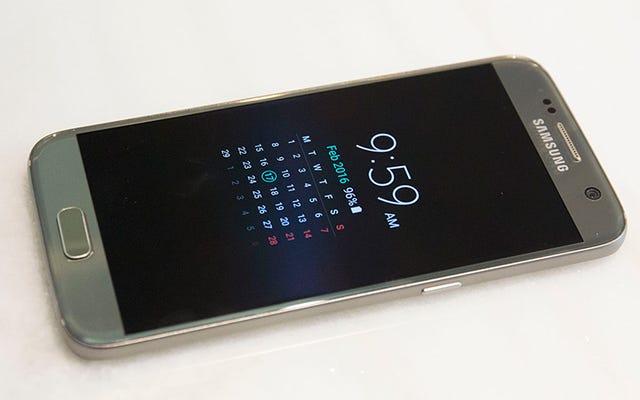 So richten Sie ein Always-On-Display auf einem beliebigen Android-Telefon ein